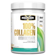100% Collagen Hydrolysate