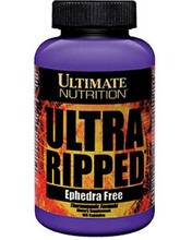 Ultra Ripped 180 капс (Ultimate Nutrition)