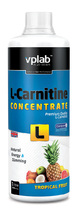 VPLab L-Carnitine Concentrate 1000ml
