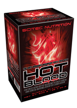 SN Hot Blood  25 пак.