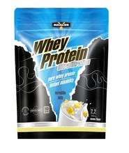 Ultrafiltration Whey Protein от Maxler  2270г