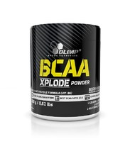 Olimp BCAA Xplode 280g / 28 portions