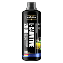 L-Carnitine Comfortable Shape 2000 Bottle 1000мл