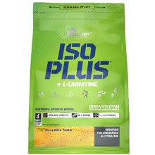 Olimp Iso Plus Powder 1505g