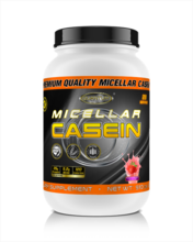 Quantum Nutraceuticals МИЦЕЛЛЯРНЫЙ КАЗЕИН 907г