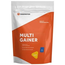 Multicomponent gainer (1кг)