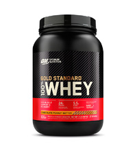 Протеин Optimum Nutrition 100% Whey Gold Standard (907 г)