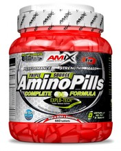 Amix Nutrition Amino Pills (660 табл.)