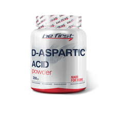 Be First D-ASPARTIC ACID powder (200 г.)