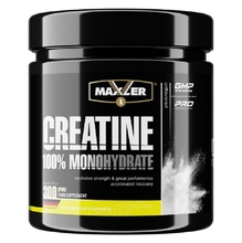 Creatine 300 г от  Maxler  Germany (Германия)