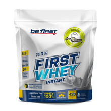First Whey Instant 420 гр