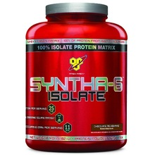 Syntha-6 Isolate 1816 г