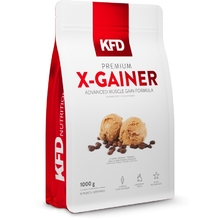 X-Gainer (1000 гр) (KFD)