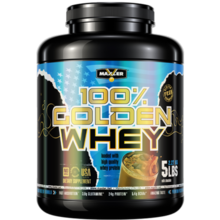 Golden Whey  2270 г