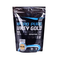 Nitro Pure Whey Gold  454g