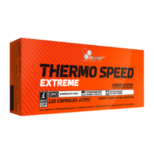 Olimp Thermo Speed Extreme 120 caps
