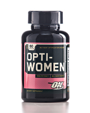 ON Opti-Women 60 caps