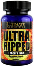 Ultra Ripped 90 капс (Ultimate Nutrition)